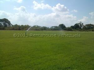 Terreno En Ventaen Yaritagua, Municipio Peña, Venezuela, VE RAH: 21-25637