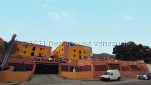 Apartamento En Ventaen Maracay, El Limon, Venezuela, VE RAH: 21-25649