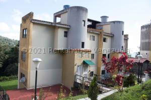Apartamento En Ventaen Caracas, Lomas De Monte Claro, Venezuela, VE RAH: 21-25784