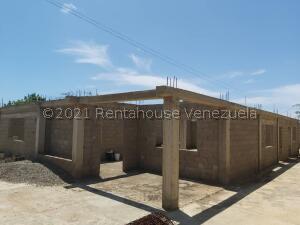 Terreno En Ventaen Punto Fijo, Guanadito, Venezuela, VE RAH: 21-25670
