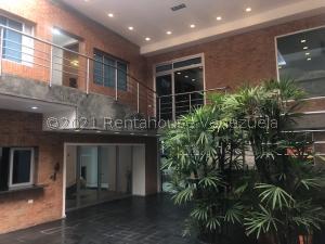 Casa En Ventaen Caracas, Altamira, Venezuela, VE RAH: 21-25718