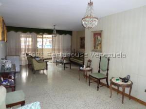 Apartamento En Ventaen Caracas, San Bernardino, Venezuela, VE RAH: 21-25663