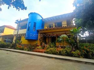 Casa En Ventaen Barquisimeto, Parroquia Concepcion, Venezuela, VE RAH: 21-25618