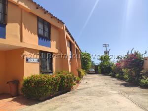 Townhouse En Ventaen Margarita, Guacuco, Venezuela, VE RAH: 21-25675