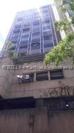 Local Comercial En Ventaen Caracas, La Hoyada, Venezuela, VE RAH: 21-25676