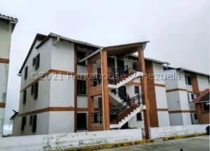 Apartamento En Ventaen Carrizal, Municipio Carrizal, Venezuela, VE RAH: 21-25679