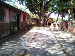 Casa En Ventaen Sierra De Falcon, Coro-Churuguara, Venezuela, VE RAH: 21-25698