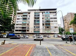Apartamento En Ventaen Caracas, Los Palos Grandes, Venezuela, VE RAH: 21-25703