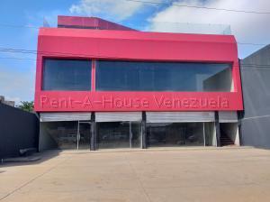 Local Comercial En Ventaen Municipio San Francisco, La Coromoto, Venezuela, VE RAH: 21-25708