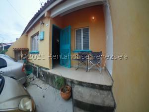 Casa En Ventaen Cabudare, Los Bucares, Venezuela, VE RAH: 21-25715