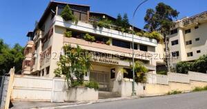 Apartamento En Ventaen Caracas, Miranda, Venezuela, VE RAH: 21-25823