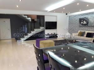 Apartamento En Ventaen Caracas, Miranda, Venezuela, VE RAH: 21-25789