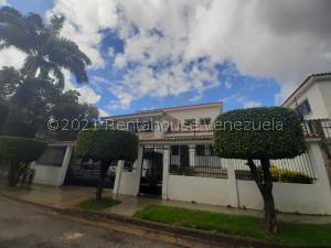 Casa En Ventaen Valencia, Trigal Centro, Venezuela, VE RAH: 21-25744