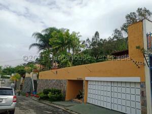 Casa En Ventaen Caracas, El Marques, Venezuela, VE RAH: 21-26515