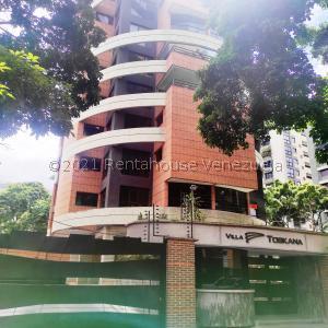 Apartamento En Ventaen Caracas, El Rosal, Venezuela, VE RAH: 21-26043