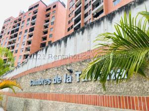 Apartamento En Ventaen Caracas, Colinas De La Tahona, Venezuela, VE RAH: 21-25752