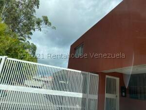 Townhouse En Ventaen Caracas, Los Naranjos Del Cafetal, Venezuela, VE RAH: 21-26814