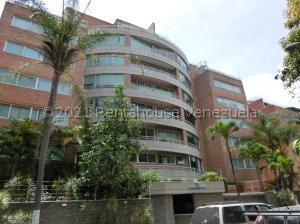Apartamento En Ventaen Caracas, Los Naranjos De Las Mercedes, Venezuela, VE RAH: 21-27363