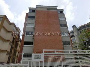 Apartamento En Ventaen Caracas, Las Mercedes, Venezuela, VE RAH: 21-27360