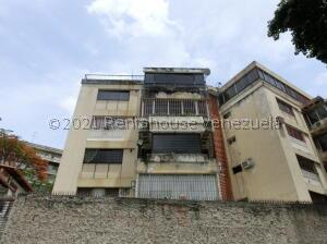 Apartamento En Ventaen Caracas, Las Mercedes, Venezuela, VE RAH: 21-27463