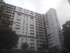 Apartamento En Ventaen Caracas, El Valle, Venezuela, VE RAH: 21-25770