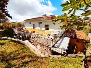 Casa En Alquileren San Antonio De Los Altos, Potrerito, Venezuela, VE RAH: 21-25772