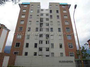 Apartamento En Ventaen Merida, El Rosario, Venezuela, VE RAH: 21-25311