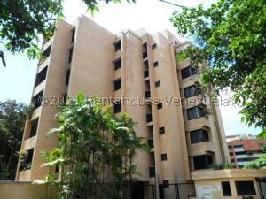 Apartamento En Ventaen Caracas, Campo Alegre, Venezuela, VE RAH: 21-25797