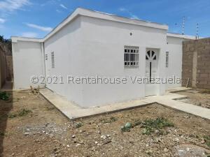 Casa En Ventaen Coro, Centro, Venezuela, VE RAH: 21-25799