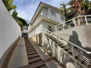 Casa En Ventaen Caracas, Sebucan, Venezuela, VE RAH: 21-25962