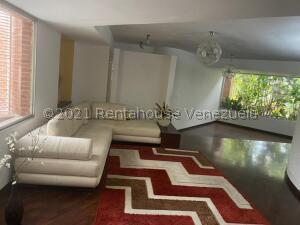 Casa En Ventaen Caracas, El Cafetal, Venezuela, VE RAH: 21-25804