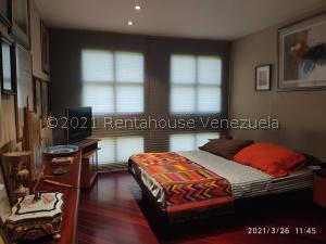 Apartamento En Ventaen Caracas, El Rosal, Venezuela, VE RAH: 21-25805