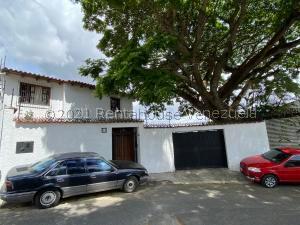 Casa En Ventaen Caracas, San Bernardino, Venezuela, VE RAH: 21-25806