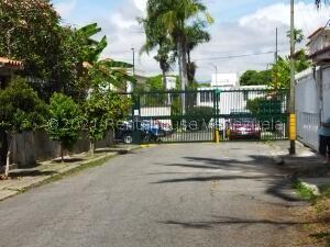 Casa En Ventaen Caracas, Horizonte, Venezuela, VE RAH: 21-27688