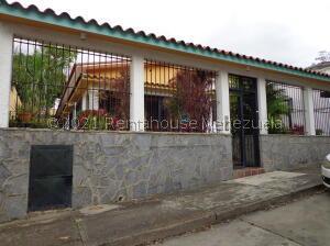 Casa En Ventaen Caracas, San Bernardino, Venezuela, VE RAH: 21-25838