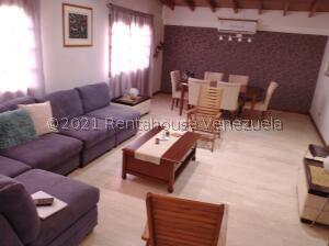 Casa En Ventaen Punto Fijo, Casacoima, Venezuela, VE RAH: 21-26024