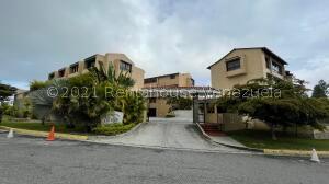 Apartamento En Ventaen Caracas, Loma Linda, Venezuela, VE RAH: 21-25881