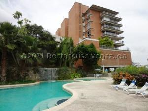 Apartamento En Ventaen Caracas, La Lagunita Country Club, Venezuela, VE RAH: 21-24090