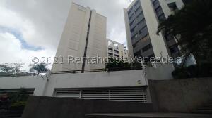 Apartamento En Ventaen Caracas, Los Chorros, Venezuela, VE RAH: 21-25855