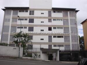Apartamento En Ventaen Caracas, Terrazas De Santa Ines, Venezuela, VE RAH: 21-25844