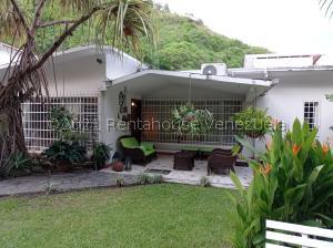 Casa En Ventaen Maracay, Cantarana, Venezuela, VE RAH: 21-25871