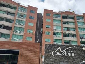 Apartamento En Ventaen Caracas, Alto Hatillo, Venezuela, VE RAH: 21-25834