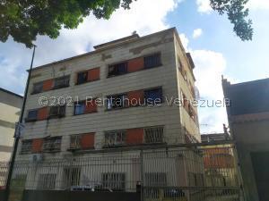 Apartamento En Ventaen Caracas, San Bernardino, Venezuela, VE RAH: 21-25861