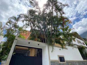 Casa En Ventaen Caracas, Sebucan, Venezuela, VE RAH: 21-25843