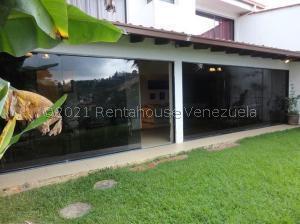 Casa En Ventaen Caracas, La Union, Venezuela, VE RAH: 21-25846