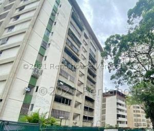 Apartamento En Ventaen Caracas, Colinas De Bello Monte, Venezuela, VE RAH: 22-680
