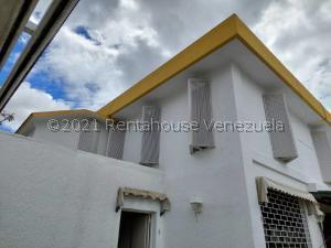 Casa En Ventaen Caracas, Los Pomelos, Venezuela, VE RAH: 21-25860