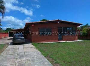 Casa En Ventaen Rio Chico, Las Mercedes De Paparo, Venezuela, VE RAH: 21-25850