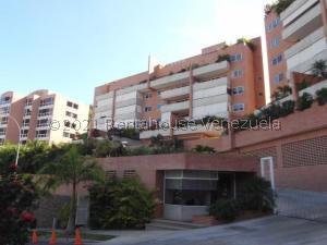 Apartamento En Ventaen Caracas, Solar Del Hatillo, Venezuela, VE RAH: 21-25857