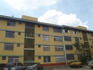 Apartamento En Ventaen Caracas, Parroquia Santa Rosalia, Venezuela, VE RAH: 21-25865